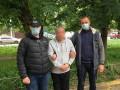 В Киеве задержали псевдо-полицейского, который обворовывал подростков