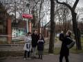 В Праге переименовали в честь Немцова площадь, где находится посольство РФ