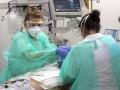 Во Львове семь больных COVID-19 в тяжелом состоянии