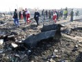 От Ирана требуют отдать черные ящики самолета МАУ Франции