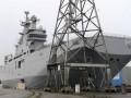 Россия из-за Мистраля хочет наложить санкции на Францию