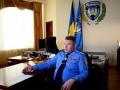 Суд арестовал генерала полиции Будника - СМИ