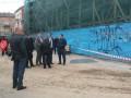 В Ужгороде произошла перестрелка между депутатами
