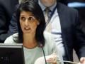 Главная цель США в Сирии - свержение режима Асада - Хейли