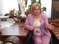 Экс-глава Минкульта заявила, что ее отравили во время работы в Кабмине