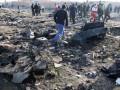В Иране идентифицировали первое тело украинца