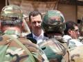 Хезболла проводит массовую мобилизацию, чтобы помочь Асаду - газета