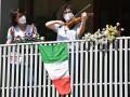 COVID-19: в Италии число больных падает пятый день