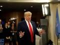 В деле о разговоре Трампа с Зеленским есть еще один свидетель – СМИ