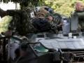 Статус участника боевых действий получили 1100 силовиков АТО