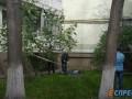 В Киеве журналист выбросился из окна