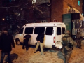 В Черновцах задержана банда с экс-сотрудником МВД