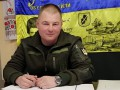 На Донбассе неожиданно скончался командир танковой бригады