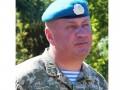 Ножевое ранение замкомандующего ДШВ назвали несчастным случаем