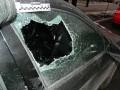 Киевлянина ограбили прямо в машине, забрали 350 тысяч гривен
