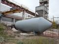 На литейном заводе на Волыни прогремел мощный взрыв