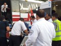 От взрыва баллонов с хлором в Иране пострадало 230 человек