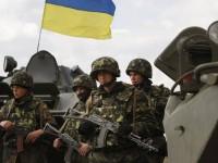 Силы АТО уничтожили два танка сепаратистов под Мариуполем
