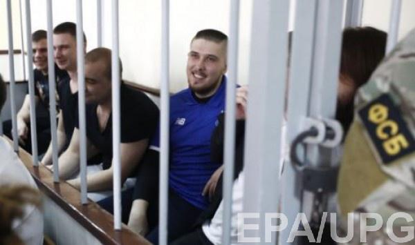 Адвокат украинских моряков Николай Полозов ничего не знает о договоренности