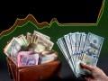 В сентябре увеличились гривневые депозиты на 3,5 млрд грн