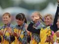 Сколько олимпийцам платят за золотую медаль