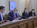 Кабмин планирует снизить ж/д тарифы для бизнеса - Шмыгаль