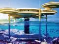 Подводный отель-уникал построят в Дубаи (ФОТО)