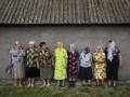 Какие пенсии платят украинцам, проживающим за границей - инфографика