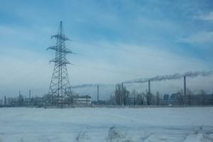 Украина лидирует по уровню экологичности в мире среди постсоветских стран