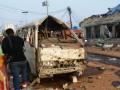 В столице Сомали прогремела серия взрывов, 17 погибших