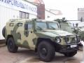 В России водитель броневика Тигр устроил смертельное ДТП (видео)