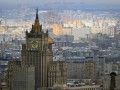 В России грозят ответить на санкции против Крыма