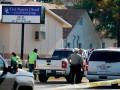 Стрельба в церкви в Техасе: установлена личность стрелка
