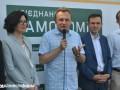 Садовой: Если у Березенко есть честь, он откажется от мандата