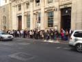 В Лондоне произошел транспортный коллапс из-за страйка работников метро