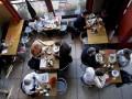 Рестораны Лос-Анджелеса могут взять двойную плату за недоеденное блюдо