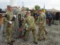 В Одесской области открыли мемориал армии УНР