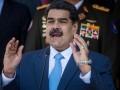 Вашингтон стремится убрать Мадуро от власти