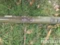 В Днепропетровской области задержали торговца оружием