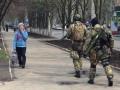 СБУ объявила в розыск десять российских военных как террористов
