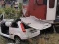 В Румынии певец снял на видео свою гибель под колесами поезда
