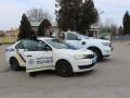 Во Львове хулиган разбил лица двум полицейским