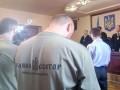 Стрельба в Мукачево: бойцам ПС зачитали приговор