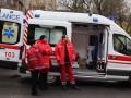 В Запорожье избили бригаду скорой помощи