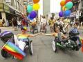 В ПАСЕ призывают украинских депутатов не принимать закон о запрете гомосексуализма