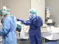 В США клиники трижды отправляли домой мужчину с COVID-19