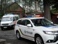 В Борисполе произошел взрыв, погиб человек