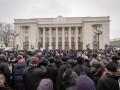 УПЦ МП обратилась к Порошенко из-за решения Рады