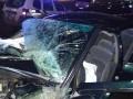 В Одессе Toyota сбила насмерть двух пешеходов