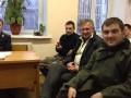 Суд отпустил двоих задержанных за штурм КГГА (ФОТО)